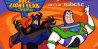 The Good, the Bad, and the Robotic