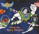 Meet the Space Rangers