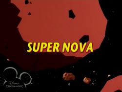 Supernova 01