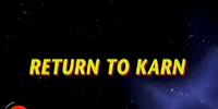 Return to Karn