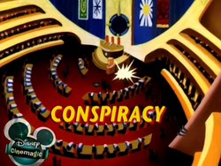 Conspiracy 01