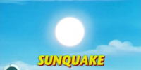 Sunquake