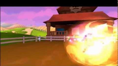 Buzz Lightyear of Star Command Walkthrough Part 1 Jo-Ad-0