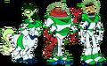 Ranger character designs.png