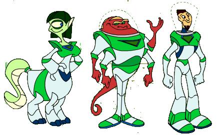 File:Ranger character designs.png