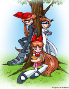 Ppgd brick blossom and dexter by propimol-d3y9w92
