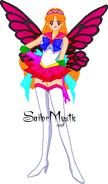 Fairy Blossom