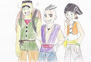 Toon fantasy ed edd n eddy by turtlehill-d3j4w40