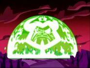 Reign storm Soul Shredder's Ghost Shield