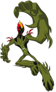 OmniverseSwampfire