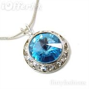 Swarovski-crystal-blue-channel-set-bridal-necklace-58cb