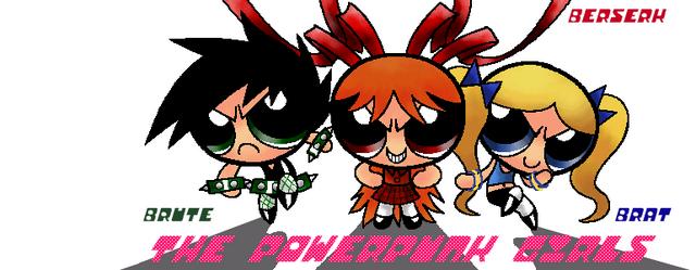 File:The Powerpunk Girls by Hopemaydie.png