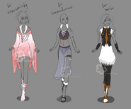 Custom outfits 5 by nahemii san-d7qylq8