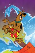 Scooby-Doo Where Are You Vol 1 45 Textless