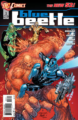 Blue Beetle Vol 8-3 Cover-1