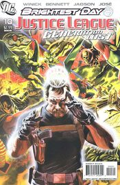 Justice League Generation Lost-10 Cover-2