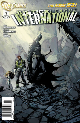 Justice League International Vol 3-3 Cover-1