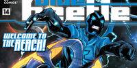Blue Beetle (Vol 8) 14