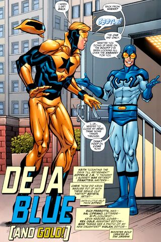 File:Booster Gold and Blue Beetle Ted Kord-2.jpg