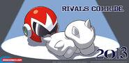 Rivalescolision