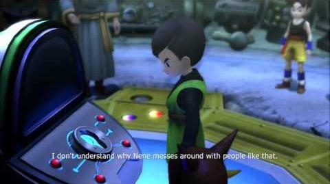 Xbox 360 Longplay 015 Blue Dragon (Part 14 of 23)