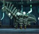 Stonesaurus
