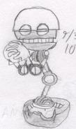 StHC Orbot