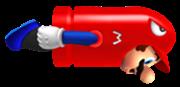 Bullet Mario