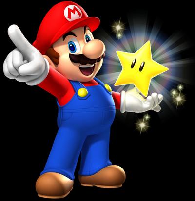 MP9 Mario