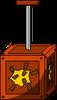 Detonator Crate