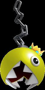 Reign Chomp