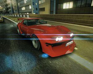 Corvette C3 (Race)