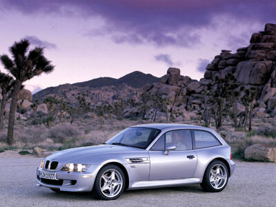 BMW-Z3 M Coupe mp2 pic 10296