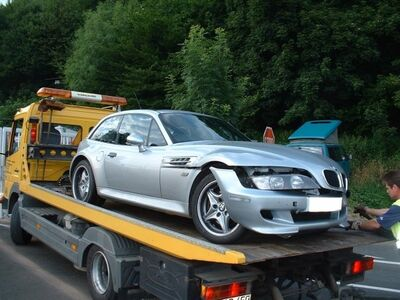 Victim of Nordschleife accident