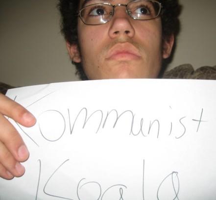 Kommunistkoala