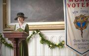 Margaret-Speech