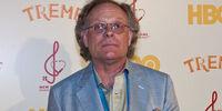 Eric Overmyer