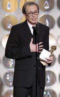 SteveB Golden Globes
