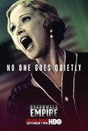 Gillian poster