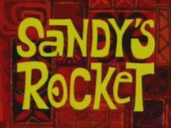 Sandy's Rocket.JPG