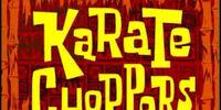 Cortadores Karatecas