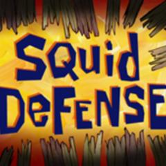 Squid Defense
