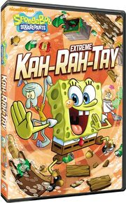 SpongeBob ExtremeKahRahTay