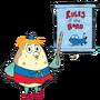 Señora Sra Puff de Bob Esponja.png