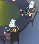 E & F Block Leaders