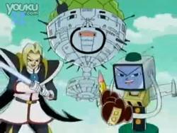 Episode 56 Screenshot