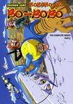 Bobobo-bo Bo-bobo The-Complete Series Vol. 2 DVD Cover
