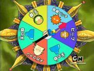 Bobobo roulette1