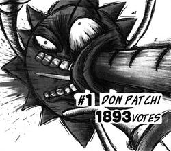 Don Patch Winner 2003