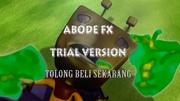 Abode FX Trial Version